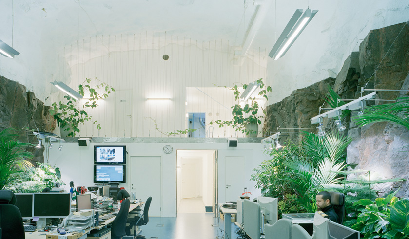 Bahnhof Office (8)