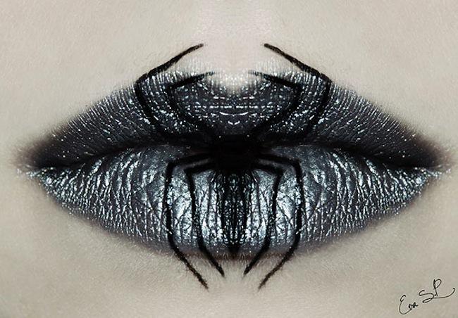 Halloween Lips (7)