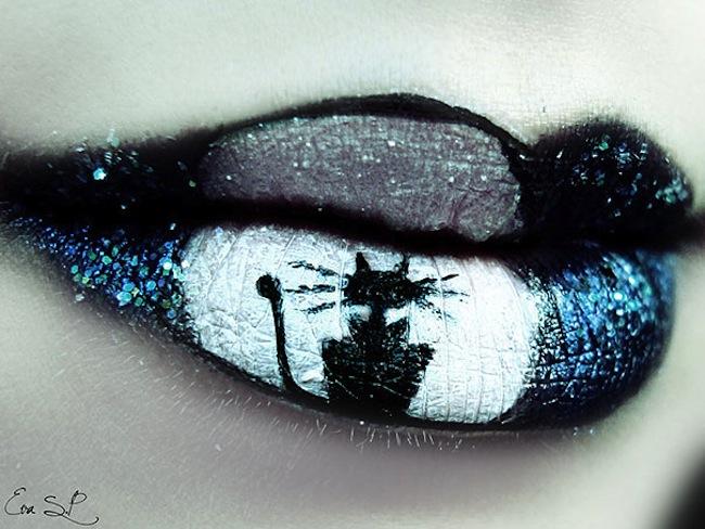 Halloween Lips (8)