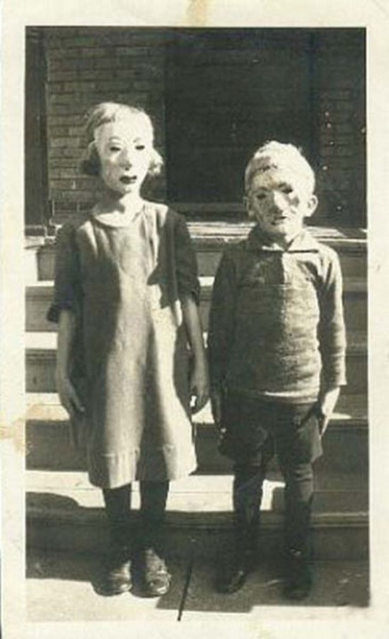 Halloween Picture from the Past (11)
