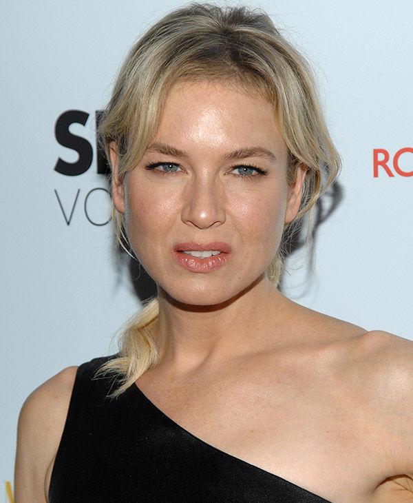 Renee Zellweger 2009 (2)