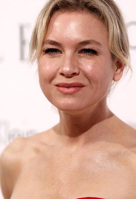 Renee Zellweger 2009