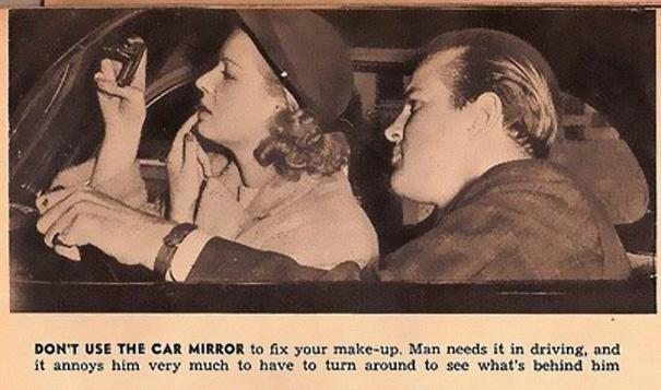 Sexist Dating Tips From 1938 (2)