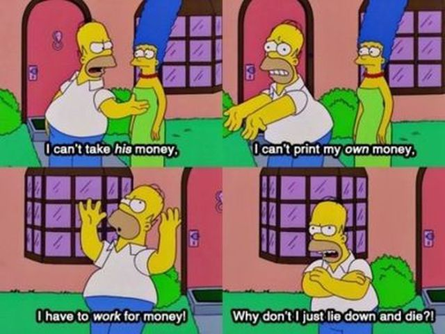 Simpsons Quote (1)