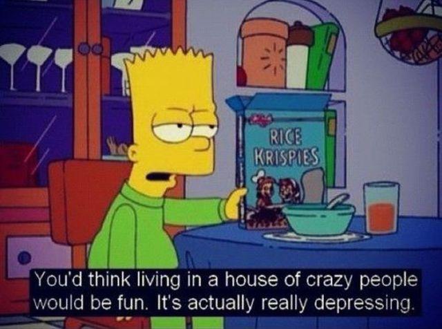 Simpsons Quote (12)