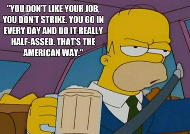 Simpsons Quote (14)