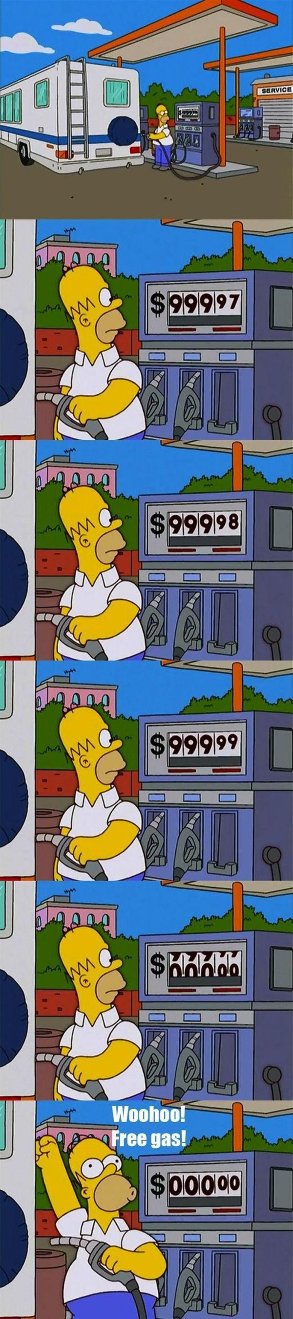 Simpsons Quote (16)