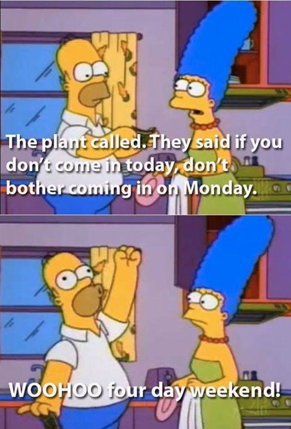 Simpsons Quote (20)