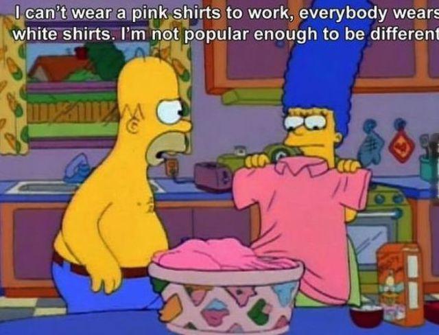 Simpsons Quote (5)