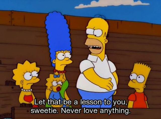 Simpsons Quote (7)