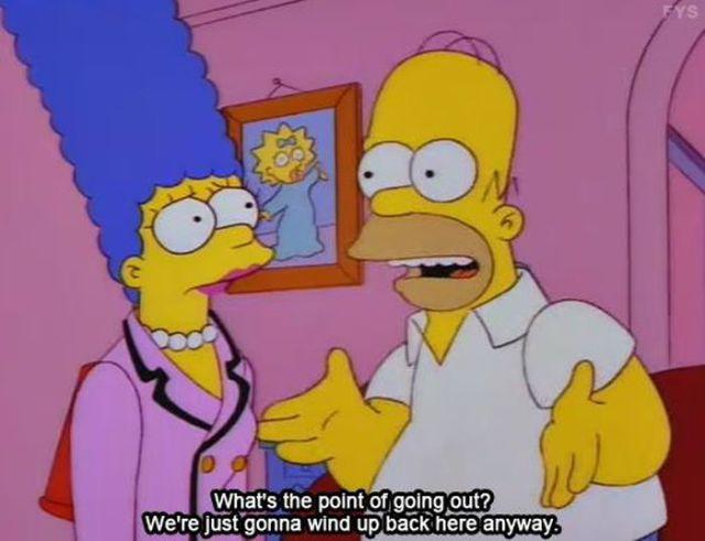 Simpsons Quote (9)