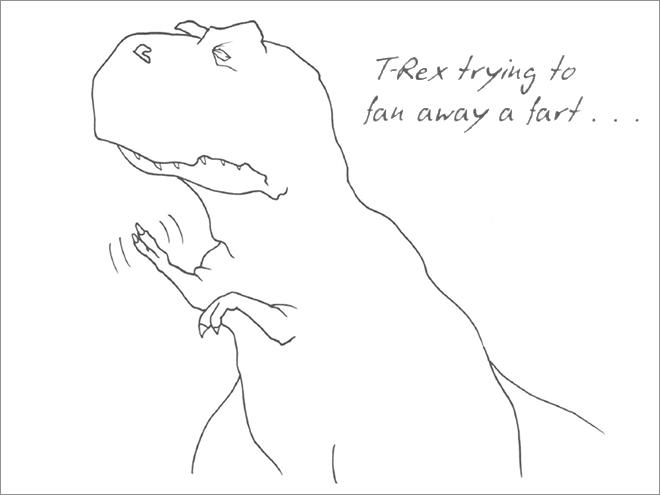 T-Rex (10)