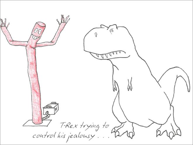 T-Rex (15)