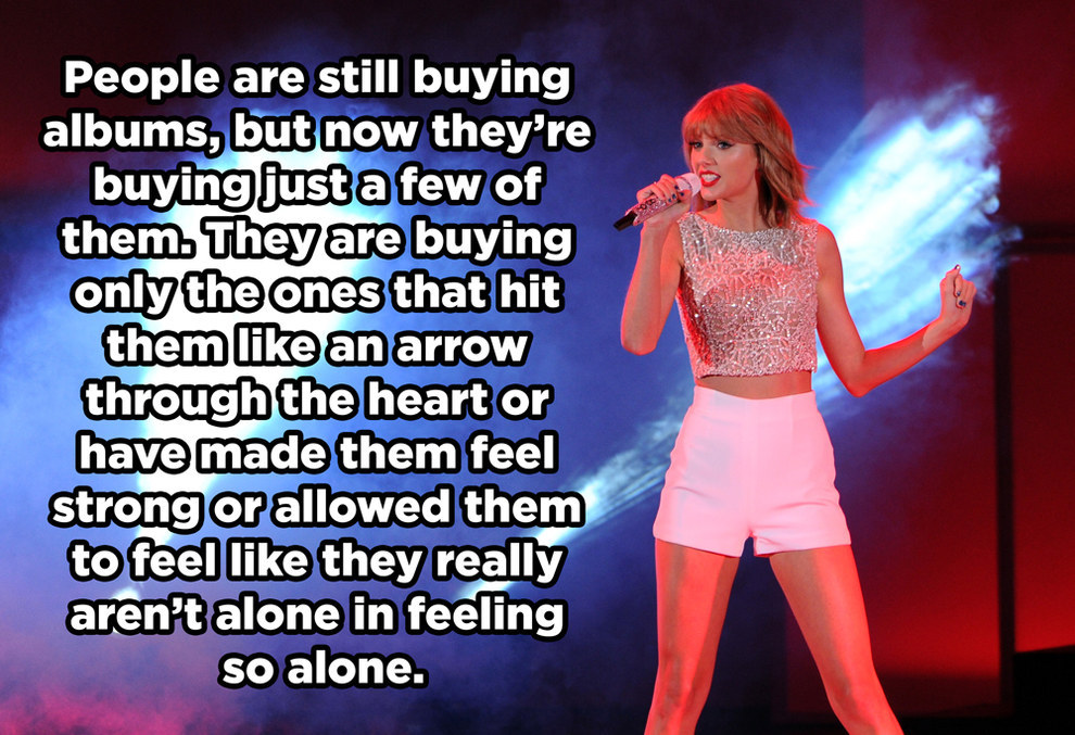 Taylor Swift Quote 1
