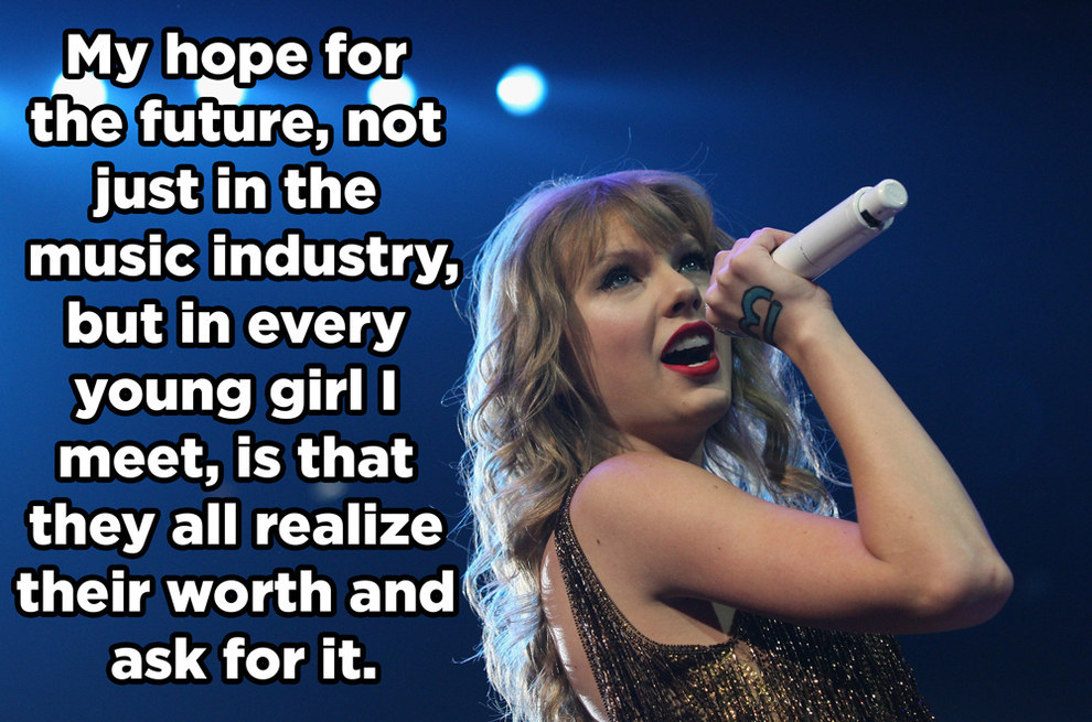 Taylor Swift Quote 10
