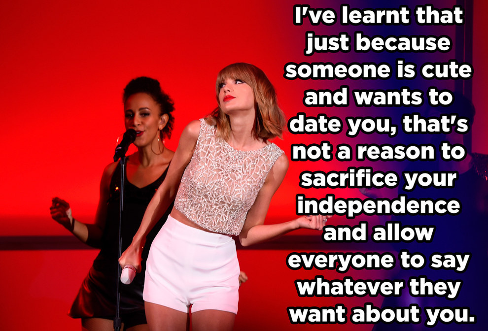 Taylor Swift Quote 16