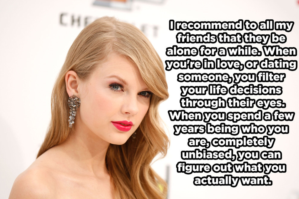 Taylor Swift Quote 17