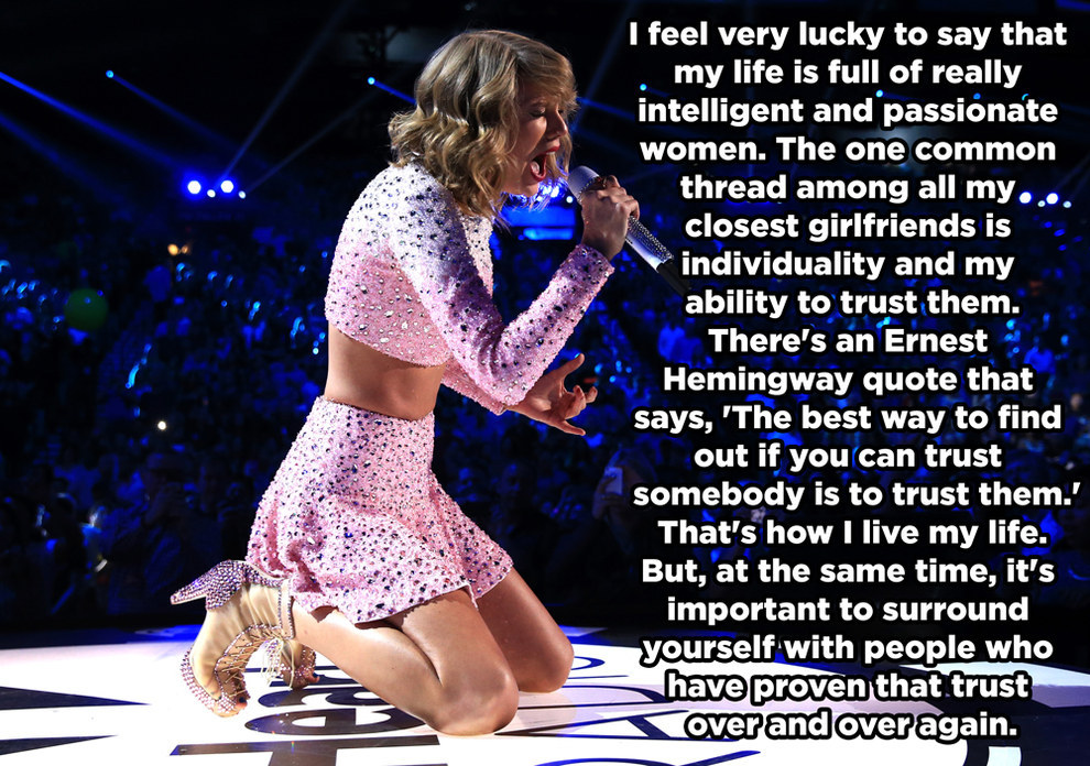 Taylor Swift Quote 6