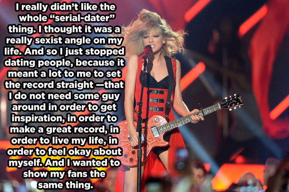 Taylor Swift Quote 7