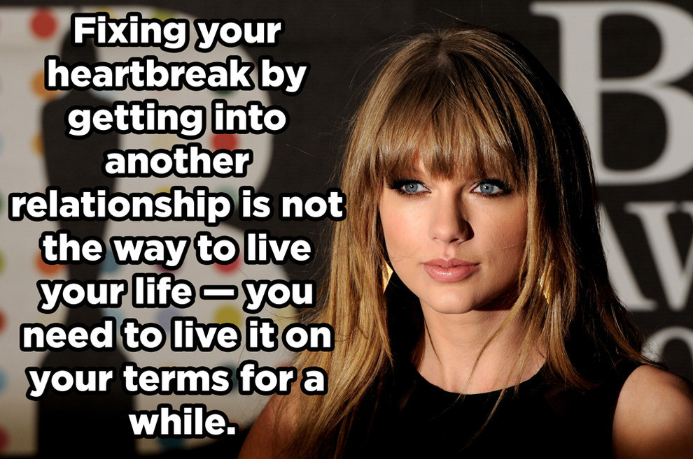 Taylor Swift Quote 8