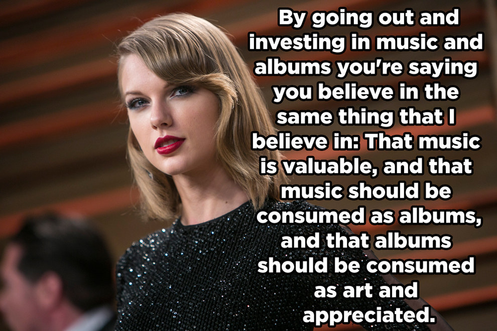 Taylor Swift Quote 9