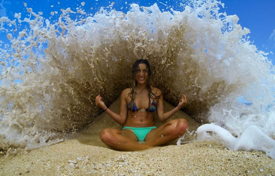 Perfectly Timed Photo 21