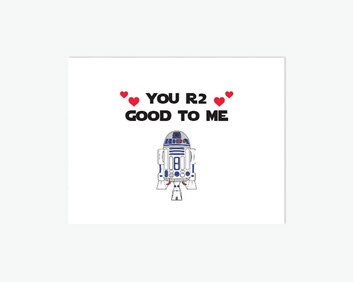 Valentine's Day Card 33