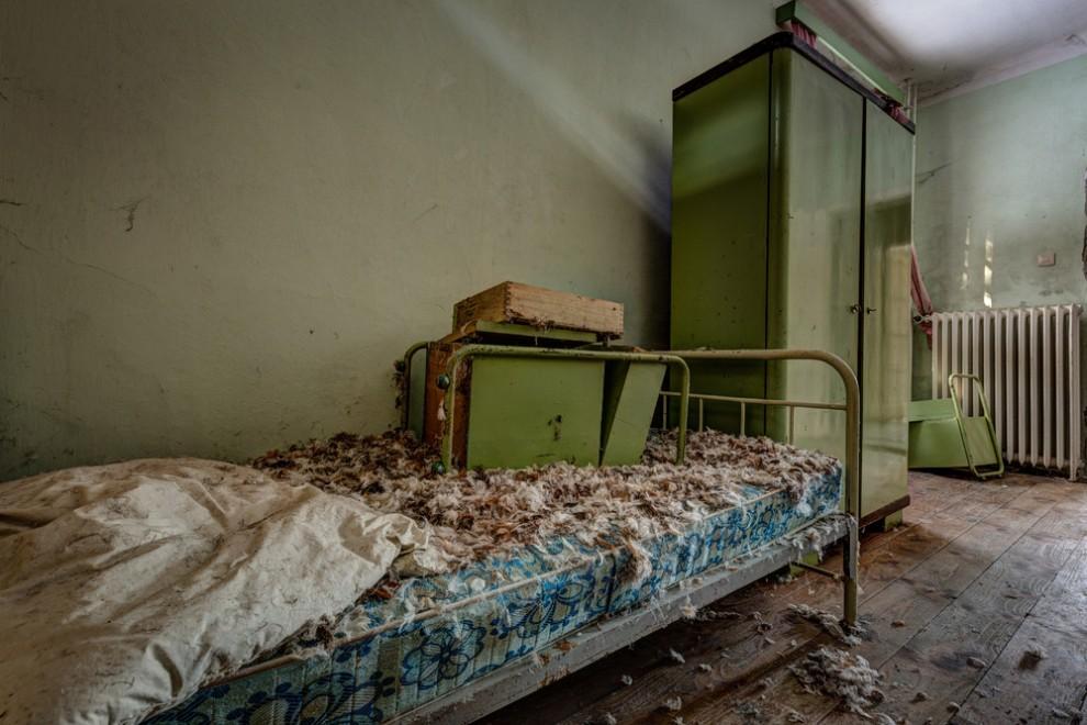 Abandoned Hotel 5
