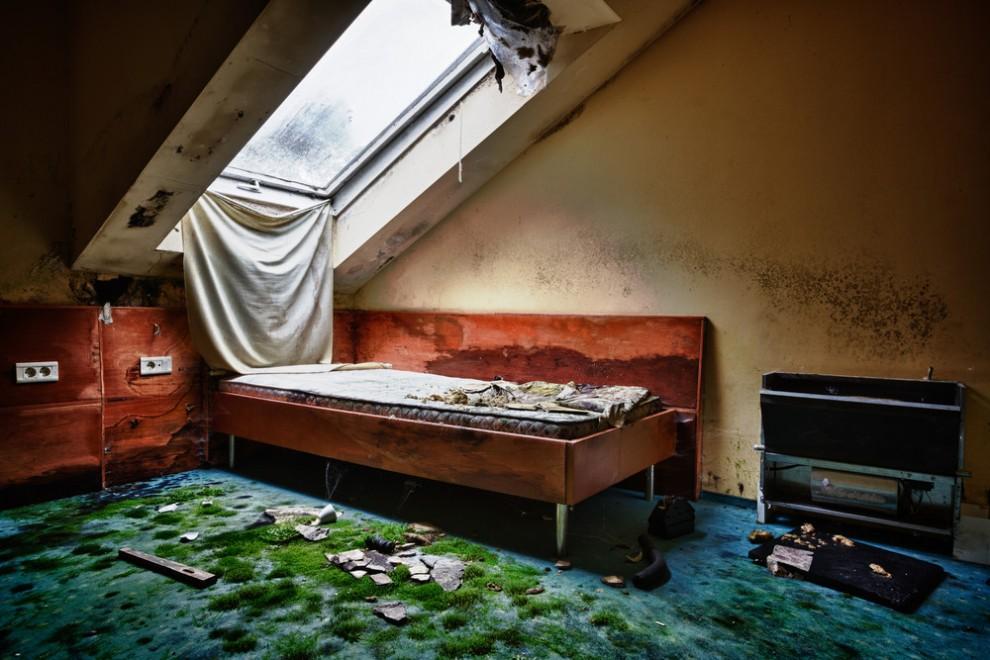 Abandoned Hotel 7