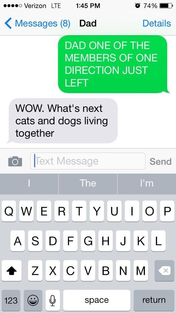 Dad Reaction 14