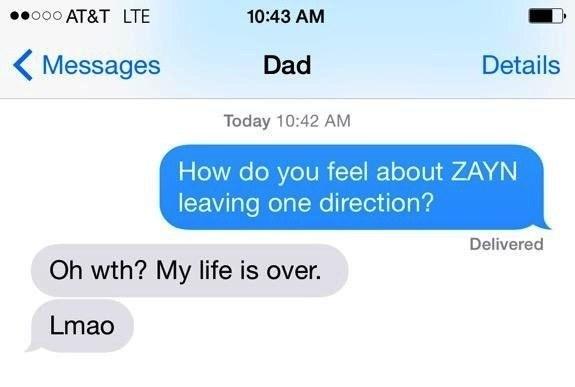 Dad Reaction 16