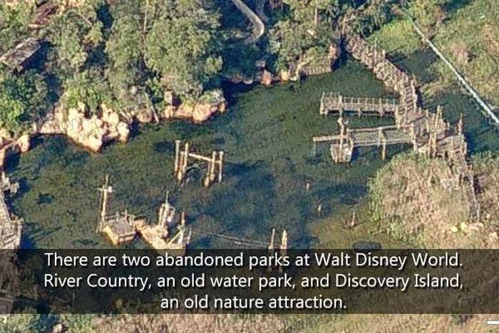 Disneyland Fact 1