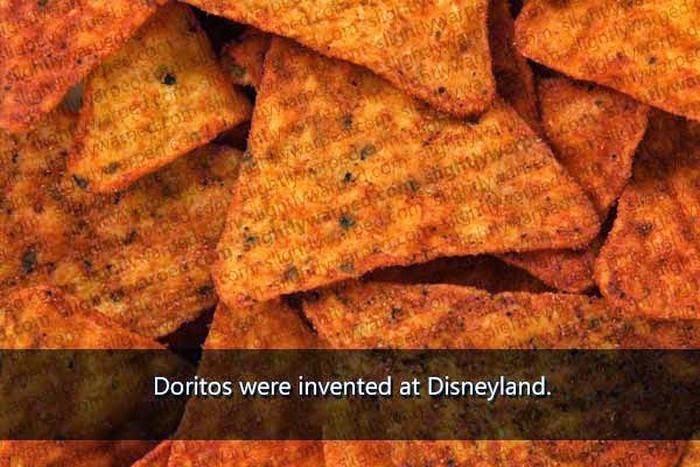 Disneyland Fact 10