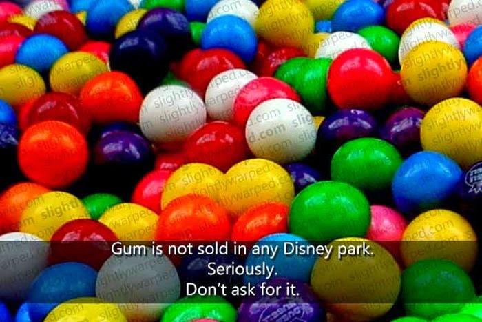 Disneyland Fact 15
