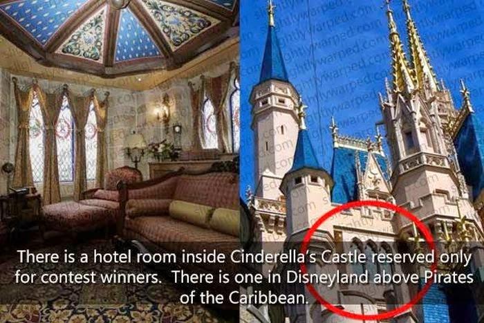 Disneyland Fact 18