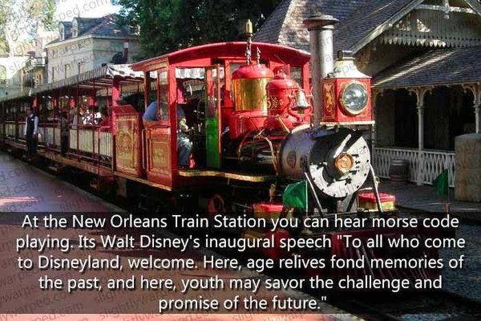 Disneyland Fact 24
