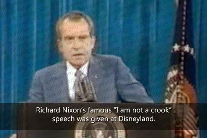 Disneyland Fact 25