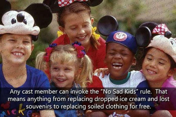 Disneyland Fact 26