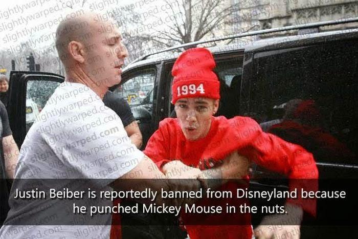 Disneyland Fact 3