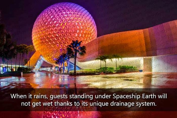 Disneyland Fact 34