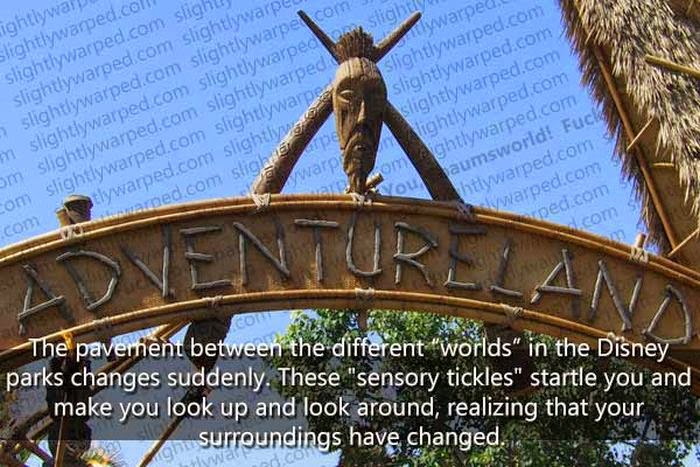 Disneyland Fact 36
