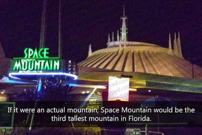 Disneyland Fact 38