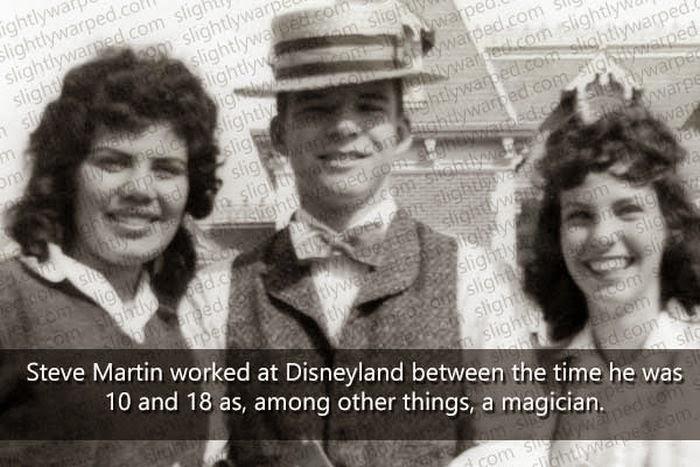 Disneyland Fact 39