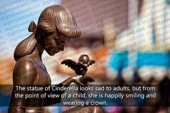 Disneyland Fact 4
