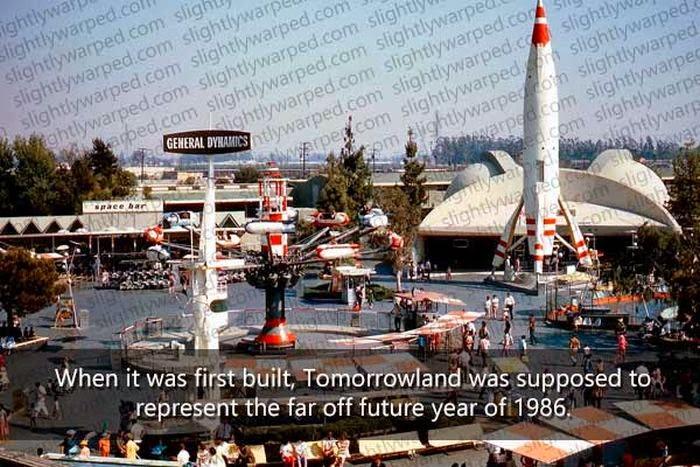 Disneyland Fact 42