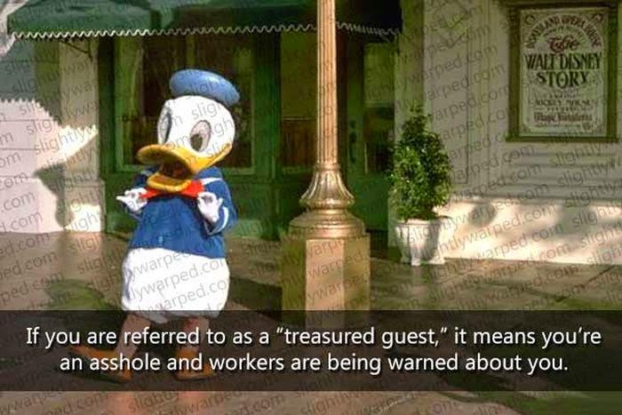 Disneyland Fact 43
