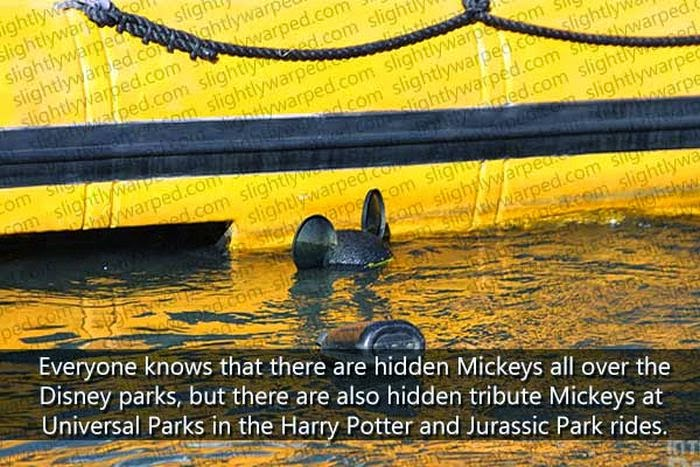 Disneyland Fact 45