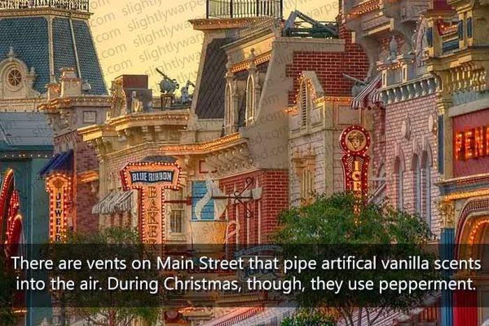 Disneyland Fact 47