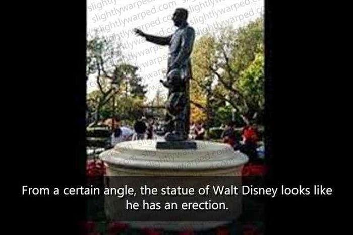 Disneyland Fact 7