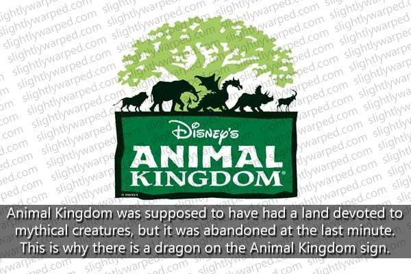 Disneyland Fact 8